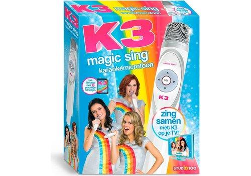 Karaoke set K3 (K3-MVK-NL)