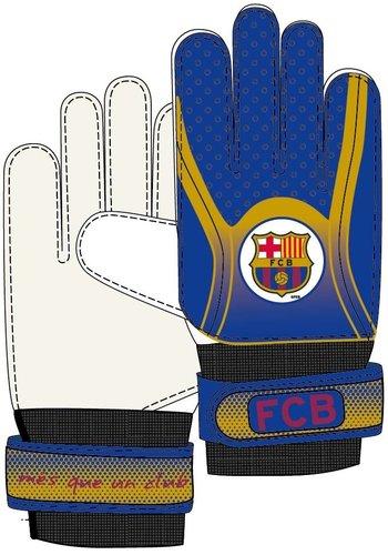 FC Barcelona Keepershandschoenen barcelona