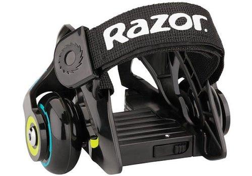 RAZOR Jetts Heel Wheels Razor groen (25073230)