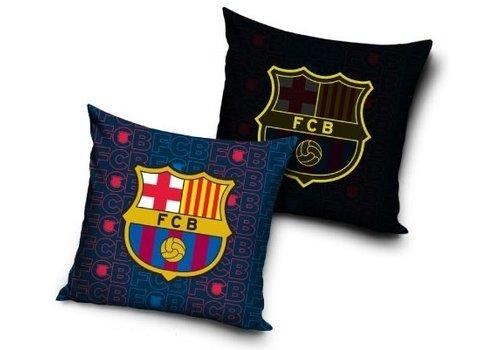 FC Barcelona Kussen barcelona FCB FCB glow: 40x40 cm (FCB16_3004)