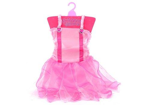 Prinsessen jurk JohnToy (27470)