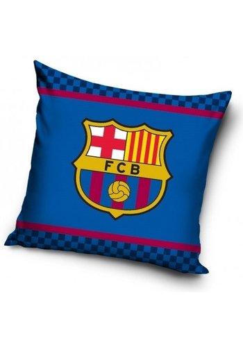 FC Barcelona Kussen barcelona blocks: 40x40 cm (FCB8012)