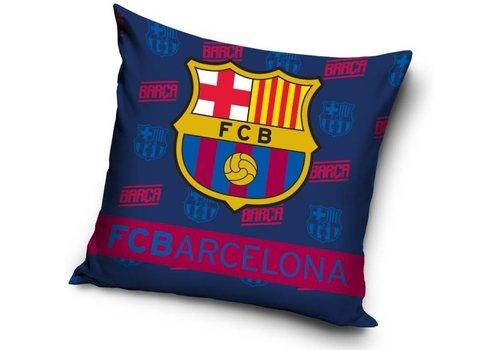 FC Barcelona Kussen barcelona FCB: 40x40 cm (FCB8019)