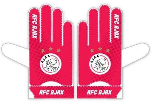 Ajax  Keepershandschoenen ajax