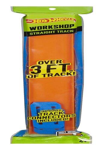 Orange Track Hotwheels: 1 meter (CCX79)