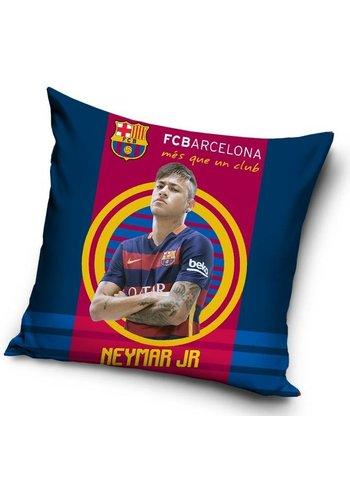 FC Barcelona Kussen barcelona Neymar: 40x40 cm (FCB2001b)