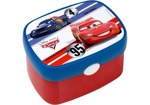 Cars Lunchbox Cars Mepal world grand prix (107670065353)