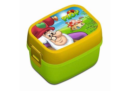 Lunchbox Plop groen