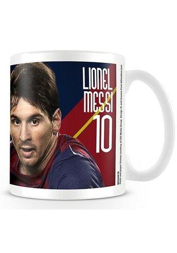 Messi Mok barcelona: Messi (MG22676)