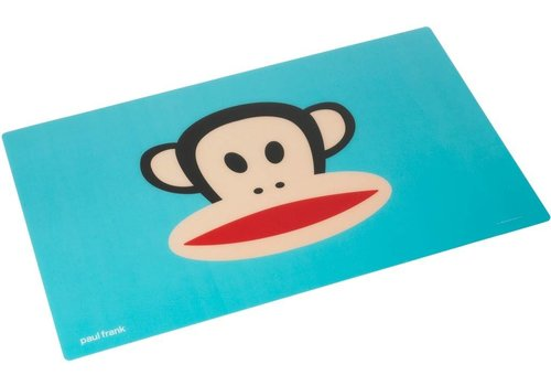 Placemat blauw Paul Frank