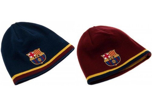 FC Barcelona Muts barcelona senior rood/blauw reversible
