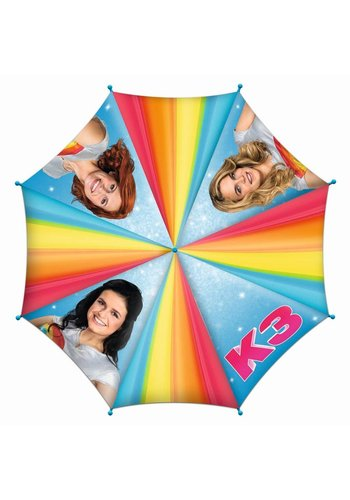 Paraplu K3 (MEK3N0000010)