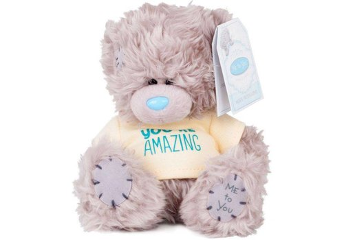 Pluche Me to You: you are amazing 13 cm (G01W3863)