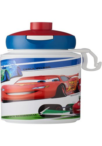 Cars Pop-up beker Cars Mepal world grand prix (107510065353)