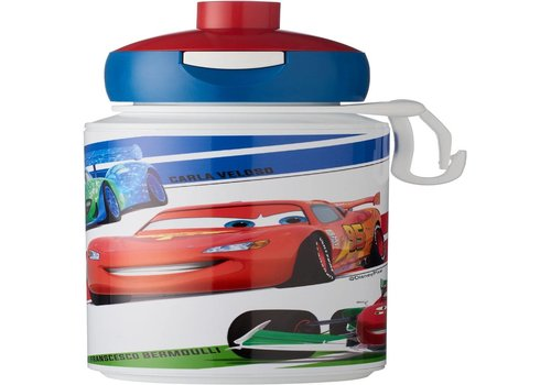 Cars Pop-up beker Cars Mepal world grand prix (107510065353)
