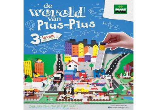 Boek Basic Plus-Plus: De wereld van Plus-Plus (6%) (2015)