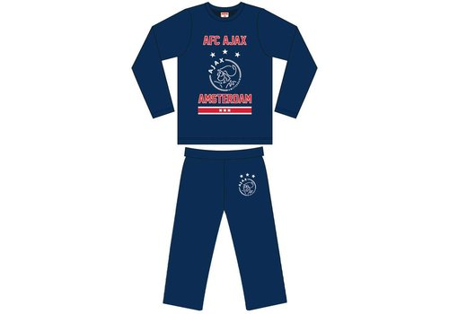 Ajax  Pyjama ajax Amsterdam blauw AFC