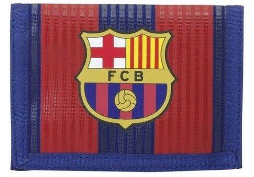 FC Barcelona Portemonnee barcelona rood/blauw classic (811629036)