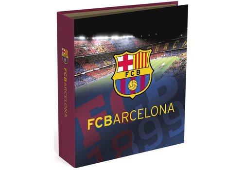 FC Barcelona Ringband barcelona A4 stadion breed 8 cm (391384)