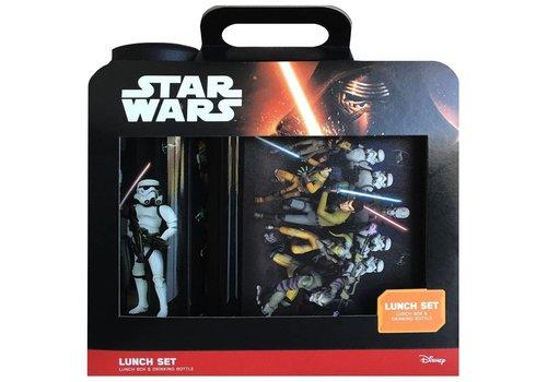Lunchset Star Wars Rebels (026967)