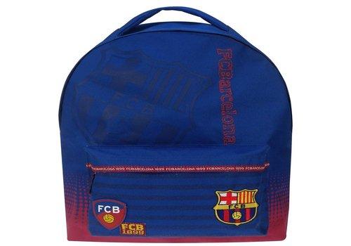 FC Barcelona Rugzak barcelona forca: 40x38x22 cm (490-6850)