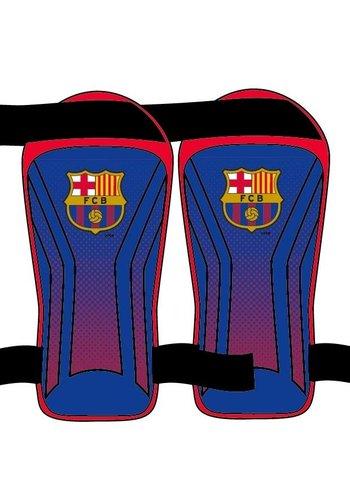 FC Barcelona Scheenbeschermer barcelona kids