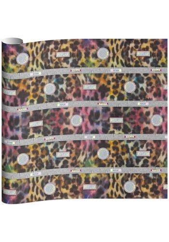 Kaftpapier Replay Girls: 2 x vel 100x70 cm (162RPG281)