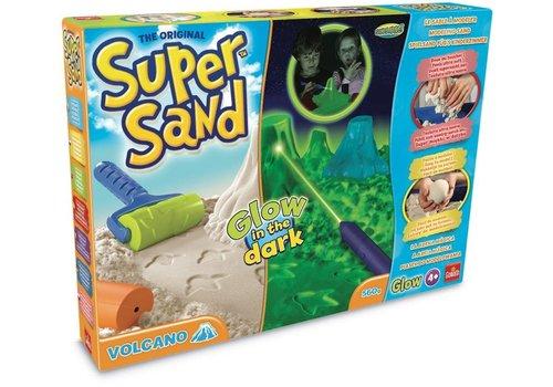 Super Sand glow volcano Sands Alive (83266)