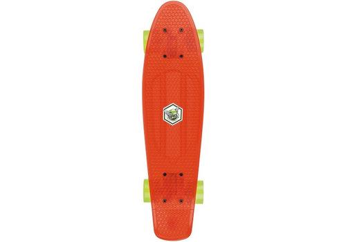 Osprey Skateboard Osprey single Retro Red 57 cm/ABEC5