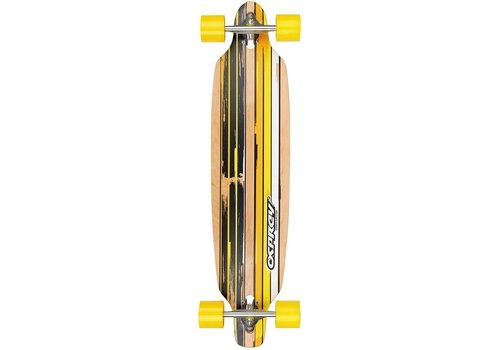 Osprey Longboard Osprey twin Flint Yellow 99 cm/ABEC7