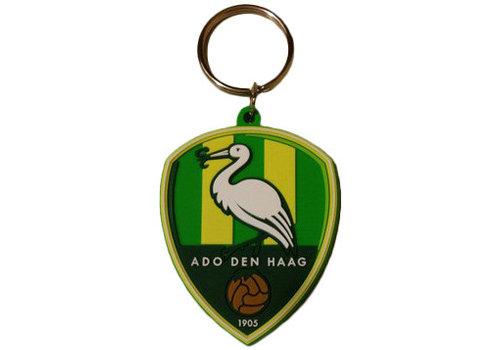ADO den Haag Sleutelhanger ado rubber logo