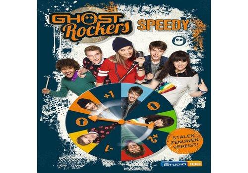 Kaartspel Ghost Rockers (MEGR00000340)