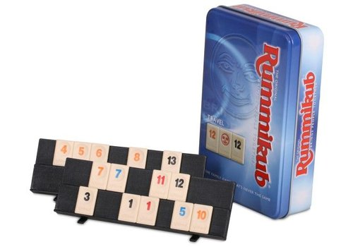 Reis Rummikub Tour Edition