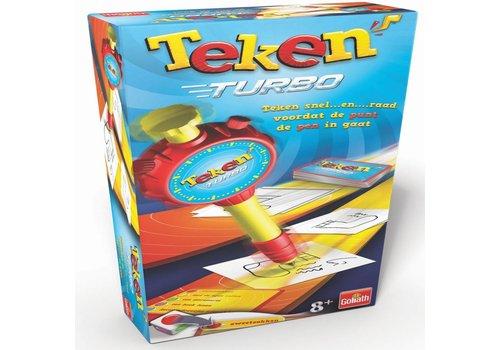 Teken: Turbo (76198)
