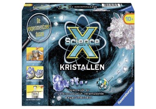 Kristallen Science X mini (181575)