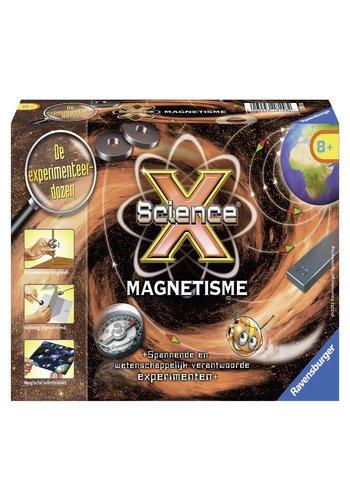 Magnetisme Science X mini (181582)