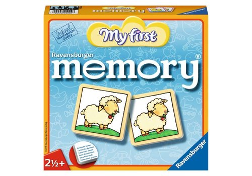 My first memory (211296)