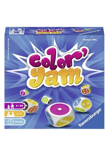 Color Yam (266913)