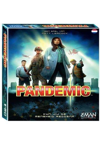 Pandemic (ZMG91104)