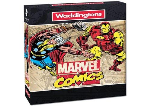Speelkaarten Marvel Comics Retro (WM022453)