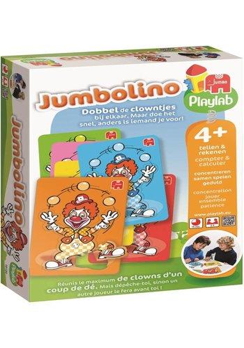 Jumbo Jumbolino: Refresh (18120)