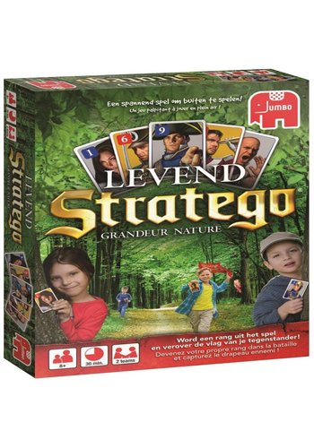 Levend Stratego junior (18183)