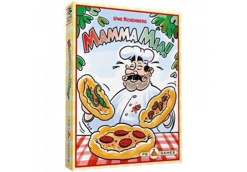 Mamma Mia (PSG01)