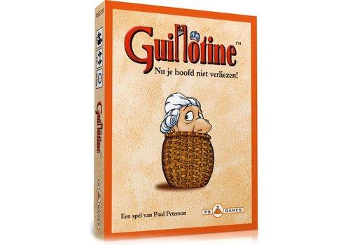 Guillotine (PSG39)