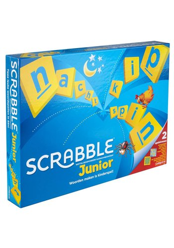 Scrabble junior (Y9671)
