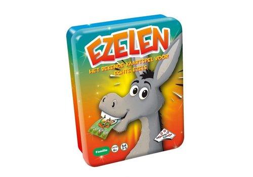 Kaartspel Ezelen