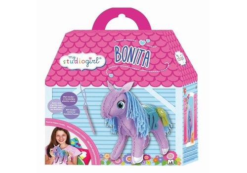 Knutselset My Studiogirl: Bonita (82254)