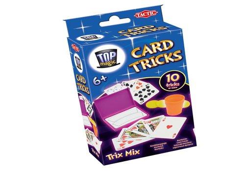 Goochelset Trix Mix Card Tricks (52750)