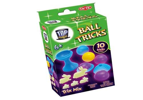 Goochelset Trix Mix Ball Tricks (52751)