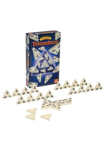Reis Triominos Tour Edition